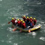 Advantage Rafting Tirol Zillertal Mayrhofen