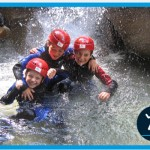 canyoning-familiensport