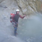 canyoning tirol rafting
