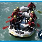 rafting wassersport zillertal