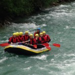 Rafting Zillertal Erdinger Mayrhofen