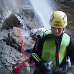 tirol zillertal canyoning