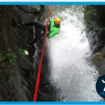 zillertal-actionsport canyoning