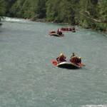 Zillertal Mayrhofen Rafting Canyoning